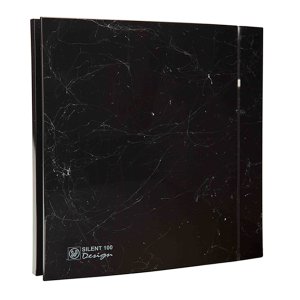 Soler & Palau Silent 100 CZ Design marble black-4C