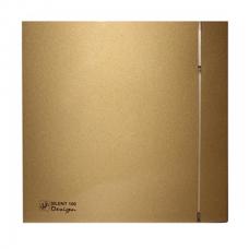 Soler & Palau Silent 100 CZ Design gold-4C