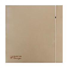Soler & Palau Silent 200 CZ Design champagne-4C
