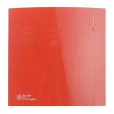 Soler & Palau Silent 200 CZ Design red-4C