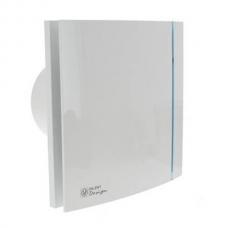 Soler & Palau Silent 100 CHZ Design (с датчиком влаги)