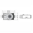 Elicent E-box micro 125 T (с таймером)
