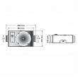 Elicent E-box micro 100 T (с таймером)