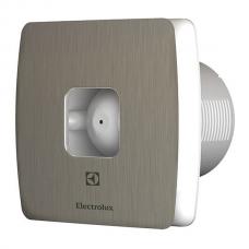 Electrolux EAF 100 T steel (с таймером)