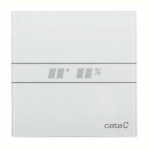 Cata E 120 GTH (с датчиком влаги)