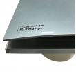Soler & Palau Silent 100 CHZ Design silver (с датчиком влаги)