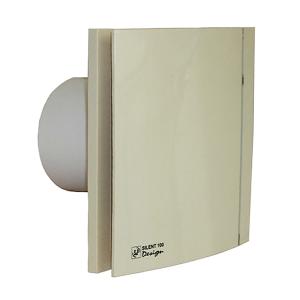Soler & Palau Silent 100 CRZ Design-4C ivory (с таймером)