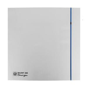 Soler & Palau Silent 200 CZ Design-3C