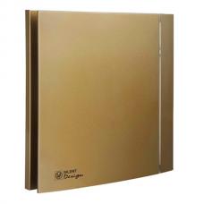 Soler & Palau Silent 200 CZ Design gold-4C